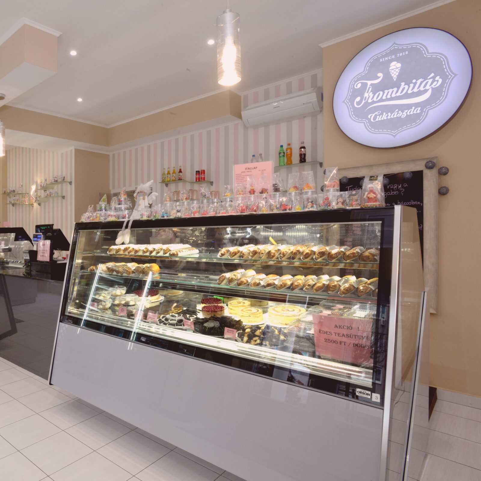 Cukrászda, Cukrászda XIII. kerület, Torta, sütemény, sós, édes, fagylalt, egyedi torta, formatorta